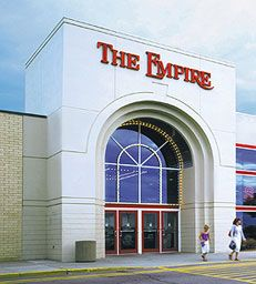 The Empire Mall offers more than 1 million square feet of the region's best shopping and more than 180 stores and restaurants in an easy to navigate, single level enclosed shopping environment.