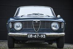1964 Alfa Romeo Giulia - Sprint GT | Classic Driver Market