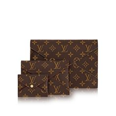 POCHETTE KIRIGAMI Monogram in WOMEN s SMALL LEATHER GOODS WALLETS  collections by Louis Vuitton Kirigami 94e64efe2a9ce