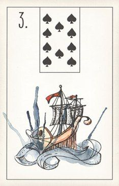 Maybe Lenormand Deck