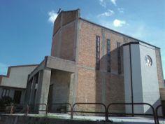 """Milena, chiesa di Santa Rita a villaggio Masaniello anche detto """"Robba Ranni"""""""