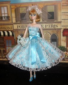 Say Yes to the Dress « Helen's Doll Saga