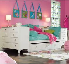 Daybeds with Storage | Brookleigh II Storage Daybed - Twin traditional day beds and chaises