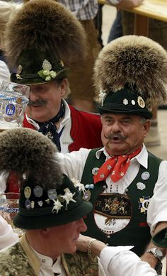 Munich Oktoberfest 2013....