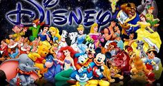 10 Signs You're Obsessed with Disney