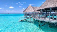 Gili Lankanfushi - Barefoot paradise in the Maldives Gili Lankanfushi, 5 Star Resorts, Holiday Places, Maldives, Best Hotels, Paradise, Scenery, Places To Visit, Around The Worlds