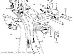 22 Best 73 xl175 images | Honda, Warren peace, Drum parts Ignition Wiring Diagram For A Honda Xl on