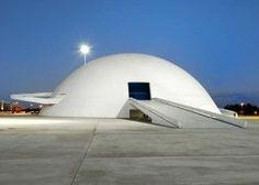 Museu Nacional de Brasilia......
