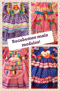 Festa junina / Quintal Kids