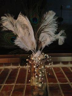 Gatsby ! Decor wedding