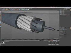 How to make Table and Cloth Simulation With Texture Animation Cinema 4d Tutorials - YouTube