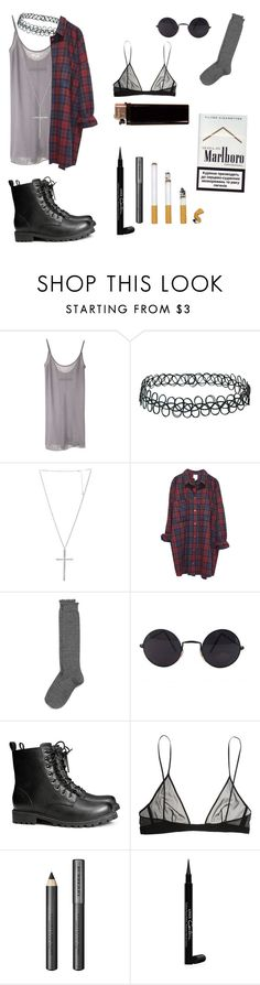 Effy stonem inspired by abbie-mallett on Polyvore featuring Monki, Enza Costa, Nordstrom, Yves Saint Laurent, H&M, Topshop, Wet Seal, Givenchy and Burberry
