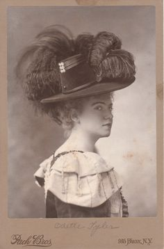 Odette Tyler, actress