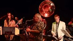 Bristol 24/7 - Culture | Music | Reviews | Review: Mike Westbrook's Uncommon Orchestra