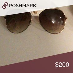 I just added this listing on Poshmark: New sunglasses. #shopmycloset #poshmark #fashion #shopping #style #forsale #Accessories