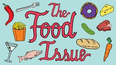 The Food Issue 2016: 50 cravings, 50 places to satisfy them | Washington City Paper