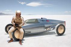 Bell & Ross Bellytanker Racecar