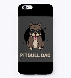 Pitbull Dad Products from Sam Shop Pitbulls, Dads, Phone Cases, Shopping, Store, Products, Parents, Pit Bulls, Pitbull