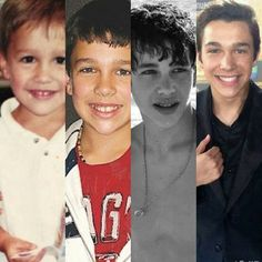 Happy Birthday to my all time love Austin mahone <3 Ive been a mahomie since 2011 and i will be there till the end. I kinda miss the old times but iam proud how far you came in this short time! Please never change and just enjoy your 18th Birthday <3
