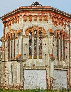 Piriapolis Cathedral photo by Jeff Prevéy