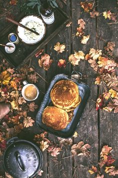 22 Delicious Recipes to Make This Fall #theeverygirl
