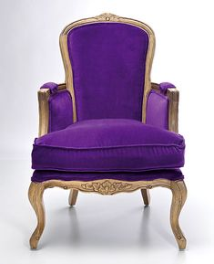 Butaca Vintage Alicia´s Sister - Chair Vintage Alicia´s Sister
