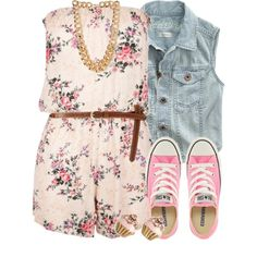 """Untitled #542"" by schwagger on Polyvore"