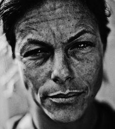 Powerful Portrait Photography by Brett Walker - 121Clicks.com