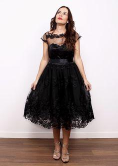 vestido venecia