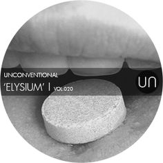 Mix Series Volume 20 by unconventional | elysium mix. shop online at www.theunconventional.co.uk for progressive menswear