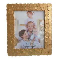 Giftgarden Coins Friends Gift 8 by 10 -Inch Picture Frames Home Decor for Photo 8x10 * Click on the image for additional details. (This is an affiliate link) #PictureFrames