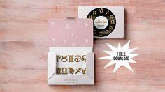 Set de Astrologia – Golden Pack – Free download