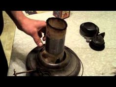 This video is to help you in replacing a wick in a vintage Perfection kerosene heater. Also included are tips for using a maintaining your heater. Small Houses, Tiny House, House Heater, Diy Heater, Cedar Cabin, Kerosene Heater, Lake Cottage, Modern Farmhouse Decor, Cabin Ideas