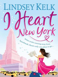 I love easy-to-read books that combine romance & travel!
