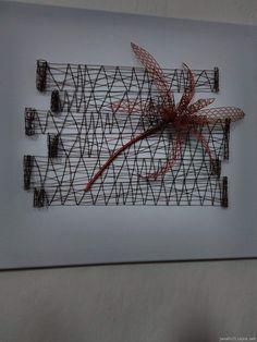 Deco, Art, Lace, Flowers, Art Background, Kunst, Decor, Deko, Performing Arts