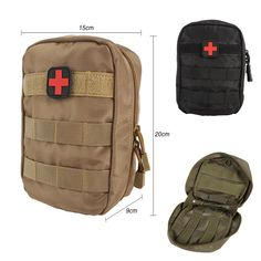 Hunting First Aid Bag