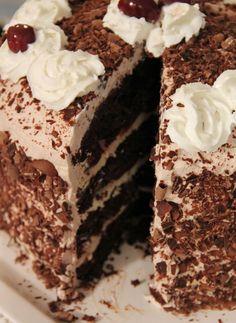 http://www.pinterest.com/tiggles83/sugar-sweet-goodness/   Jo's Black Forest Cake Recipe