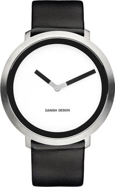 Danish Design IV12Q1044 Black Leather Band White Dial Unisex Watch Brand: Danish Design Gender: Unisex Model: IV12Q1044 Dial Color: White Case Size: 47 mm Case Material: Stainless Steel Case Color: Silver Tone Crystal: Mineral Band Material: Leather Band Color: Black This watch is guaranteed to be 100% Genuine If you have any questions please feel free to ask us Buyers are expected to complete payment within 3 days. Payments are to be made by Paypal Only(You must have a confirmed Paypal…