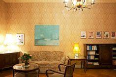 Private Gallery in Berlin- Berliner Zeitung