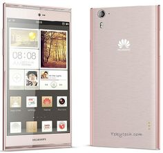 Huawei Ascend P7 is Huawei latest flagship Smartphone.