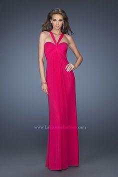 La Femme 19348 #LaFemme #gown #cocktail #elegant many #colors #love #fashion #2014