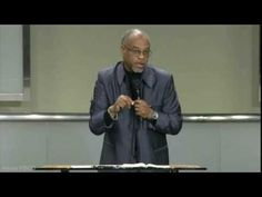 God's Instructions for A Miracle, First Baptist Church of Glenarden, Pastor John K. Jenkins, Sr.