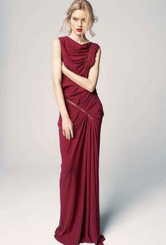 Nina Ricci Pre-Fall – Vogue