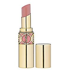 Yves Saint Laurent ROUGE VOLUPTÉ Lipstick in #01 Nude Beige