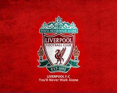 Liverpool Fc Football Logo