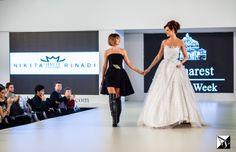 Nikita Rinadi: Fashion Week Bucureşti presupune cheltuieli majore