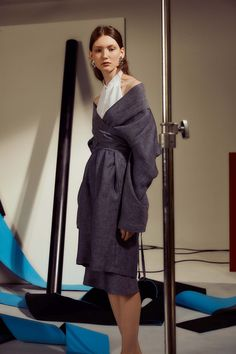 View the complete Rosetta Getty Spring 2017 Ready-to-Wear Collection from New York Fashion Week.