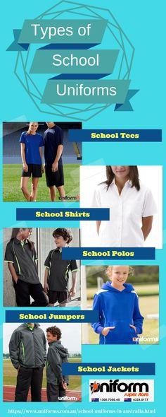 4a267984e6 Discounted School Uniforms Supplier Australia. Best School UniformSchool  WearSchool UniformsDiscount ...