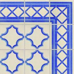 SomerTile 7x7-inch Grava Quatro Ara Centro Porcelain Floor and Wall Tile (Case…