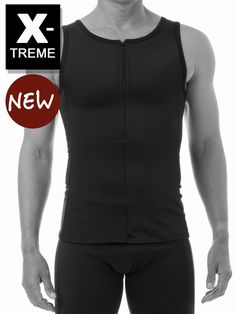 d16b4304b1eda Compression Sports Top/Swim Top - XBODY:UK - Finally look and feel great